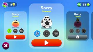 Bloop Go!(Bloop Games): Rolling is fun!