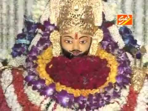 Tune Khub Diya.....latest Khatu Shyam Bhajan.... By Dipu Sharma video