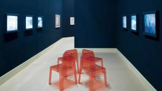 Trono - Sottsass Associati for Segis