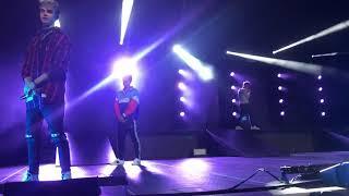 Download Lagu Why Don't We - Talk (live performance) Gratis STAFABAND