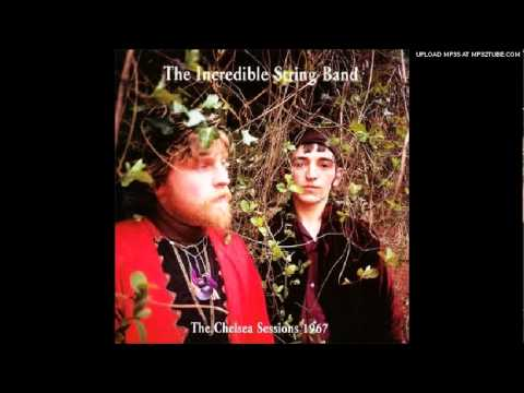 Incredible String Band - Good Dog