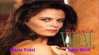 Watch Maria Vidal Body Rock video