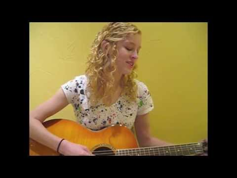 Just Give Me A Reason - Pink ft. Nate Ruess Cover by Julia Pauletti