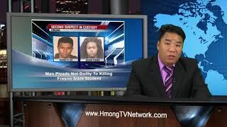 Hmong TV Network Newscast 7/6/2018 - Xov Xwm Ntiaj Teb
