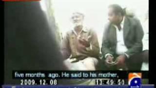 GEO News report proves Ajmal Kasab is Pakistani