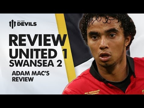 'Not Playing For The Badge!' | Manchester United 1-2 Swansea City FA Cup | REVIEW