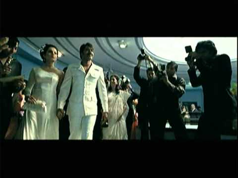 Tum Jo aaye Full Remix Song Once Upon A Time in Mumbai | Ajay...