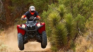Yamaha Grizzly  Пайка пластика