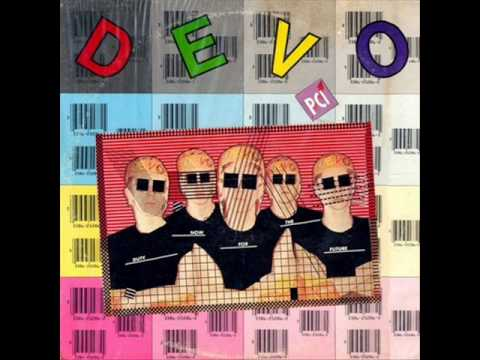 Devo - Smart Patrol Mr Dna