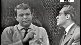 Fii cuminte, Cristofor!  (1967) [ Valeriu Moisescu, Aurel Baranga, Octavian Cotescu, Marcela Rusu, Beate Fredanov, George Carabin ]