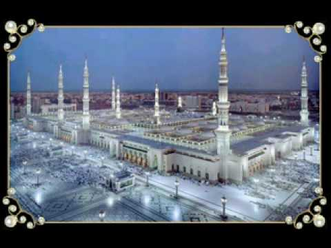 Shah-e-madina-(naat Sharif) video