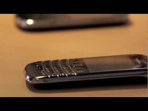 Blackberry Bold 9790 Review!