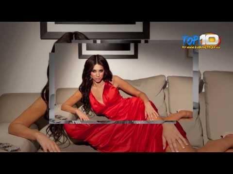 Top 10 Cele Mai Sexy Femei Din Lume 2014 ! video