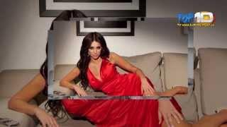 Top 10 Cele mai sexy femei din lume 2014 !