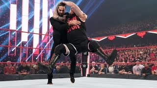 Ups & Downs From WWE RAW (Nov 25)