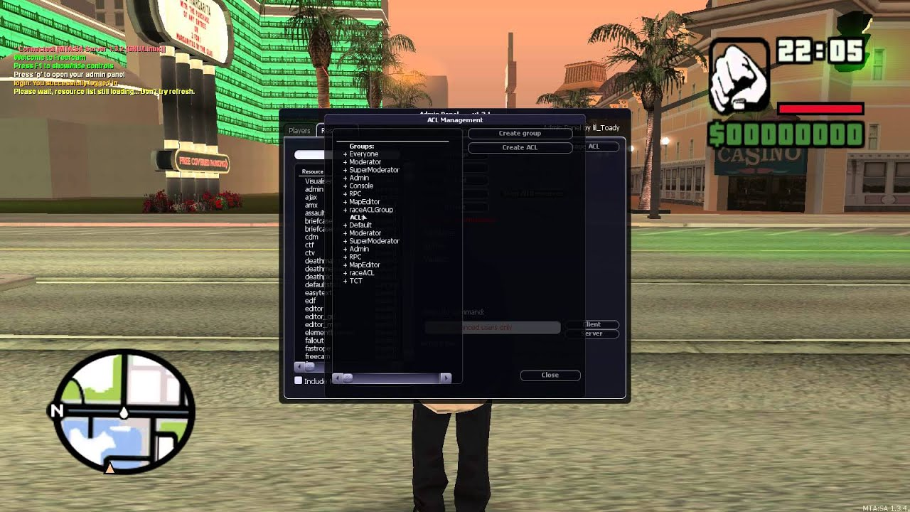 Продажа ресурсов/серверов/ скриптов для МТА 18