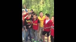Göztepe Lise Force - Lise Force