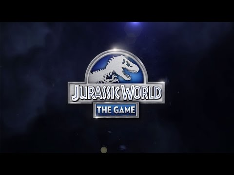 Jurassic World™: The Game Trailer