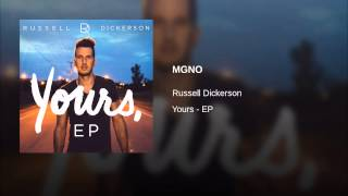 Russell Dickerson MGNO
