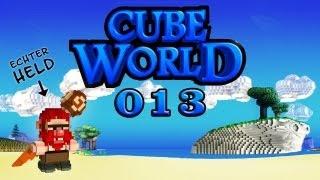 LPT CubeWorld #013 - SgtRumpel macht ne Fliege [720p] [deutsch]