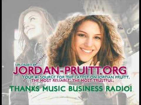 Keith Thomas / Jordan Pruitt - Music Business Radio Part 1