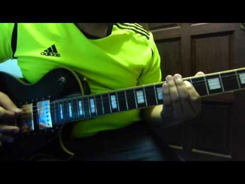 Bunkface - Masih Di sini (Guitar Cover)