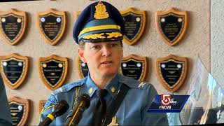 5 Investigates: Nearly 2 dozen state troopers accused in overtime scam