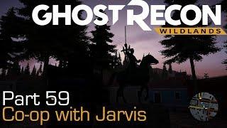 Ghost Recon Wildlands | Taking Down Santa Blanca with JBizzle785 | Part 59