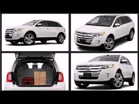 2012 Ford Edge Video