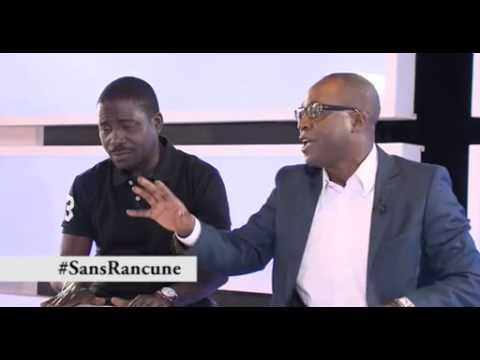 Comediens Ivoiriens imitant des Chefs d'Etats Africains sur Voxafrica
