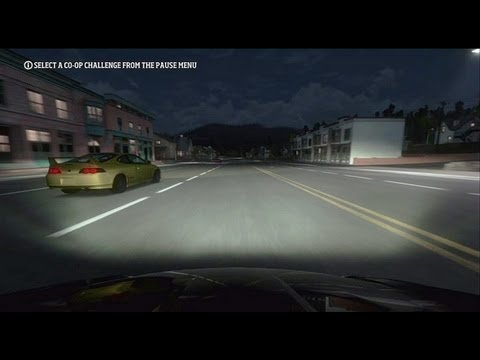 Forza Horizon   Drag Races   FF World Battle  HD