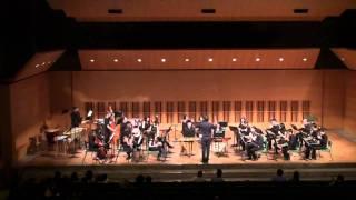 Wesleyan Chinese Ensemble 02 Bu Gua Diao