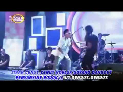 Cenut2 Lg Terbaru Banyuwangi Reni Musik 2015 video