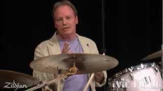 Jazz Rhythm Section 101: Jazz Swing and Shuffle Styles