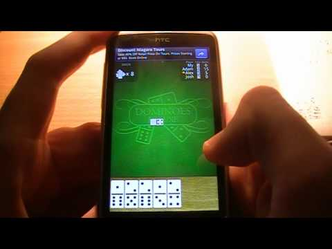 Dominoes Deluxe Free APK Cover