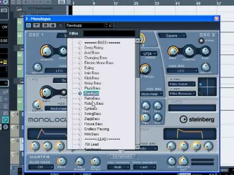 PART 1 CUBASE 5 SOUNDS HALION ONE MYSTIC PROLOGUE SPECTOR  MORE THAN ENOUGH SOUNDS