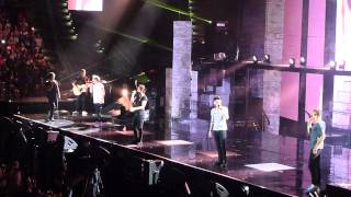 One Direction - More Than This (Raleigh, NC)