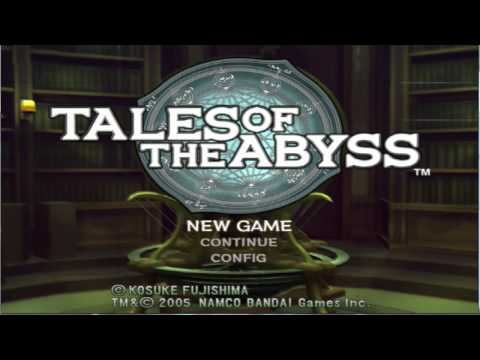Masako - Tales of the abyss UNDUB - Episode 1 - This is awesome