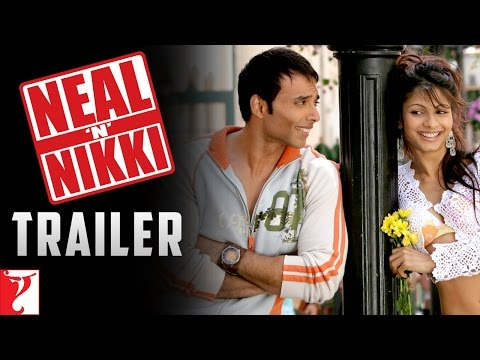 Neal N Nikki 2005 Hindi DVDRip 480p 300mb