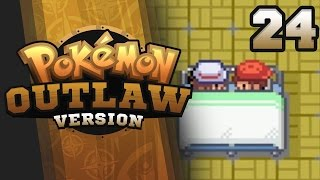 THE END!??! - Pokemon Outlaw Version Nuzlocke Part 24 GBA ROM Hack