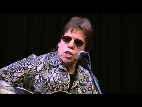 George Thorogood Interview in the Bing Lounge