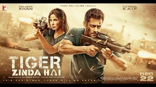 Tiger Zinda Hai |Full Movie| Salman Khan, Katrina Kaif|New Realeased Film 2017| HD in English Hindi