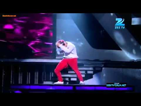 Crocroaz Performance On Did 3 Wild Card Entry Special video