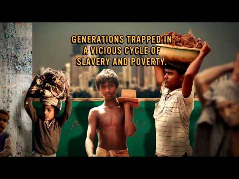 Child Slavery In India video