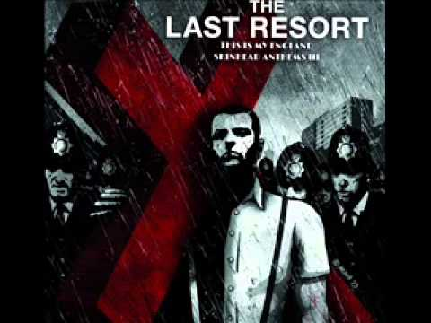 Last Resort - We Are Coming For You