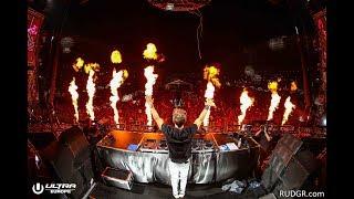 Download Lagu David Guetta - Ultra Europe 2018 Gratis STAFABAND