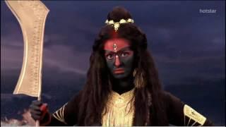 Star Jalsha Mahalaya 2016 Abhaya Mangal Goddess Kalis song