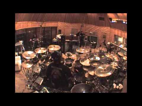 The Shattered Fortress  - Mike Portnoy (ISOLATED DRUMS)