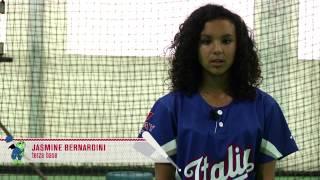 I Segreti del Baseball e del Softball - Educational FIBS - Puntata 1
