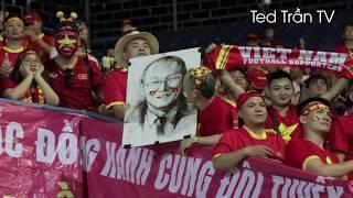 Đội tuyển Việt Nam thăng hoa khiến Thái Lan cúi đầu xấu hổ không có chỗ chui